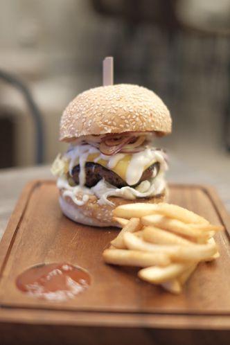 Foto Makanan di Fe Cafe