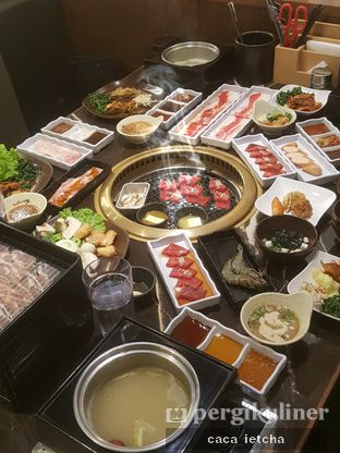 Foto 9 - Makanan di Shaburi & Kintan Buffet oleh Marisa @marisa_stephanie