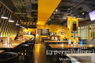 Foto 6 - Interior di Gonzo's Tex Mex Grill oleh UrsAndNic