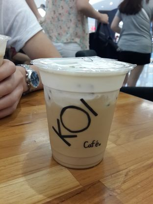 Foto review KOI Cafe oleh Olivia @foodsid 1