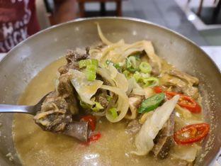 Foto 4 - Makanan di Sate Khas Senayan oleh vio kal