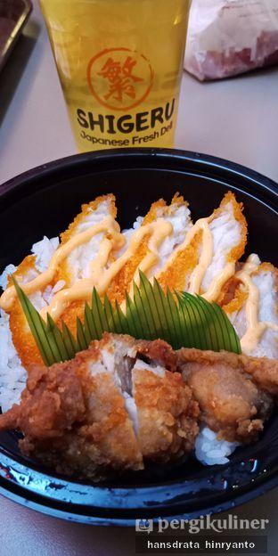 Foto - Makanan di Shigeru oleh Hansdrata Hinryanto