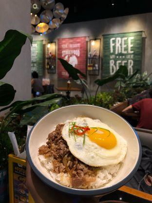 Foto 3 - Makanan di The People's Cafe oleh Samuel Jozephus R