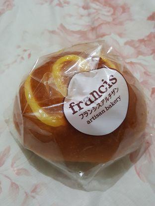 Foto 3 - Makanan di Francis Artisan Bakery oleh Stallone Tjia (@Stallonation)