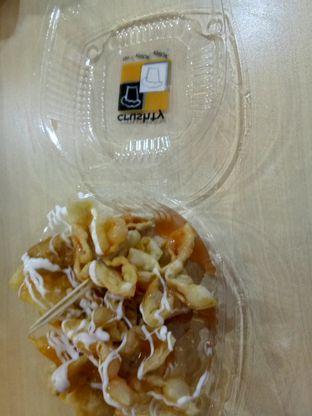 Foto - Makanan di Siomay Goreng Mayo oleh Wina M. Fitria