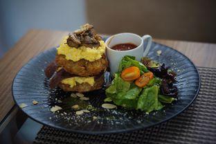 Foto 1 - Makanan(Grannie's Rosti Platter) di Thee Huis oleh Fadhlur Rohman