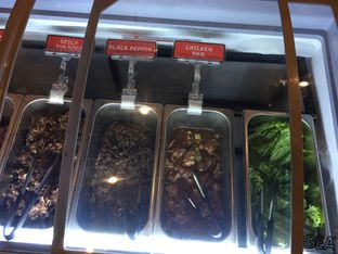 Foto 6 - Makanan di Pochajjang Korean BBQ oleh Yohanacandra (@kulinerkapandiet)