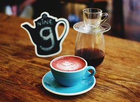 12 Coffee Shop di PIK Untuk Tempat Ngopi Santai