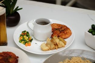 Foto 1 - Makanan di Molecula oleh @yoliechan_lie