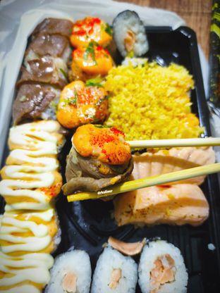 Foto review Sushi Moo oleh Devi Renat 4