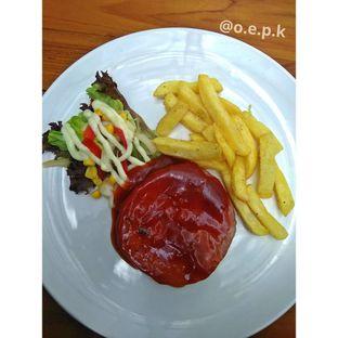 Foto review Dilamo Deli Kitchen oleh OETARI PRAMESTI 2