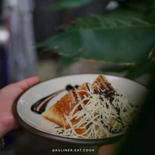 Foto review Jadid Coffee oleh kuliner.eat.cook  1