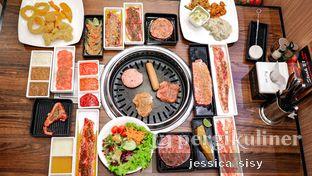 Foto 3 - Makanan di Steak 21 Buffet oleh Jessica Sisy