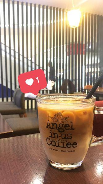 Foto Makanan di Angel In Us Coffee