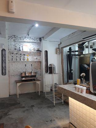 Foto 6 - Interior di Sinou oleh Mouthgasm.jkt