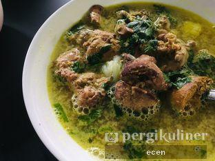 Foto 2 - Makanan di Soto Ayam Lamongan Cak Har oleh @Ecen28