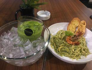 Foto 1 - Makanan di Mokka Coffee Cabana oleh Barik Lana