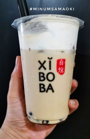 Foto review Xi Bo Ba oleh @makansamaoki  1