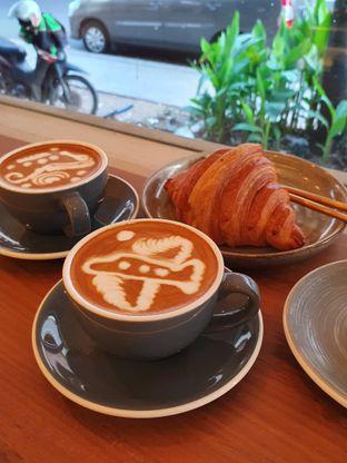 Foto 4 - Makanan di Gramasi Coffee oleh imanuel arnold