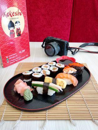 Foto 3 - Makanan di Kokeshi Teppanyaki oleh Ika Nurhayati