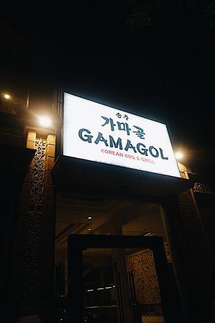Foto review Gamagol Korean BBQ & Grill oleh iminggie 15