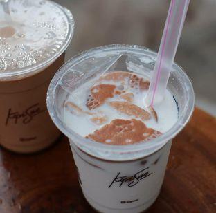 Foto 3 - Makanan di Kopi Soe oleh deasy foodie