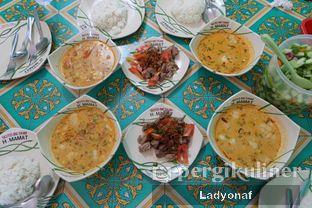 Foto 9 - Makanan di Soto Betawi H. Mamat oleh Ladyonaf @placetogoandeat