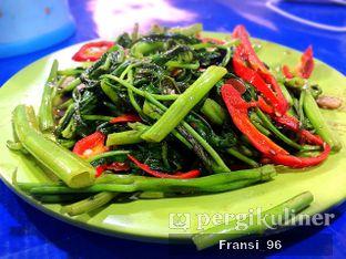 Foto 8 - Makanan di Nasi Uduk Kota Intan (Aweng) oleh Fransiscus