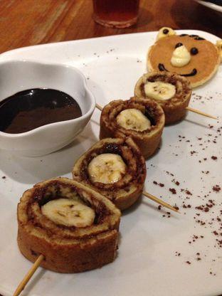 Foto 1 - Makanan(sanitize(image.caption)) di B'Steak Grill & Pancake oleh awakmutukangmakan