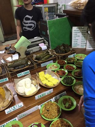 Foto 10 - Makanan di Dapur Cianjur oleh Yohanacandra (@kulinerkapandiet)