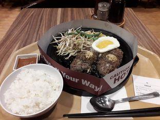 Foto - Makanan di Pepper Lunch oleh inri cross