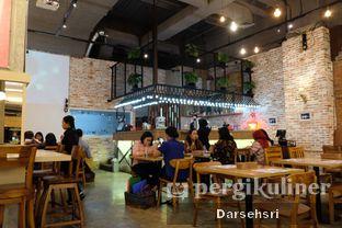 Foto 8 - Interior di School Food Blooming Mari oleh Darsehsri Handayani