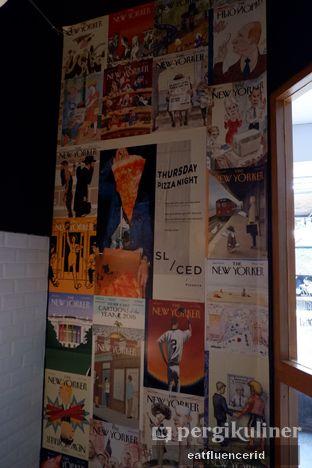 Foto 5 - Interior di Sliced Pizzeria oleh Illya Adista
