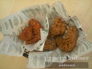 Foto 2 - Makanan di Wingstop oleh Vera Arida