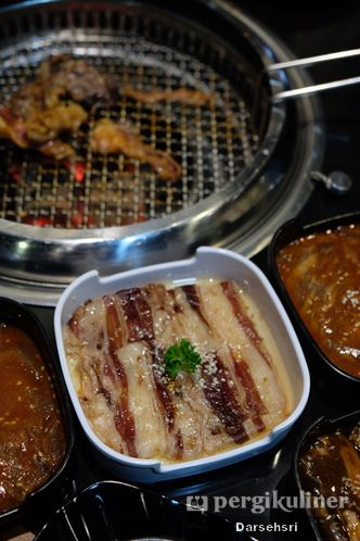 Foto Makanan di Daebagyu Korean BBQ