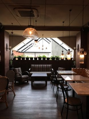 Foto 3 - Interior di Bo & Bun Asian Eatery oleh i.eat.i.rate