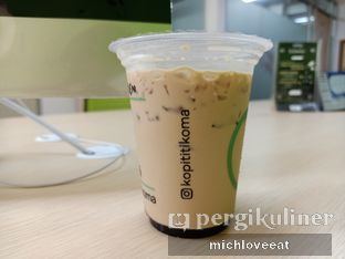 Foto review Kopi Titikoma oleh Mich Love Eat 2