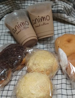 Foto 5 - Makanan di Animo Bread Culture oleh IG:  ReeMeyna