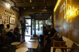 Foto 9 - Interior di Sana Coffee oleh yudistira ishak abrar