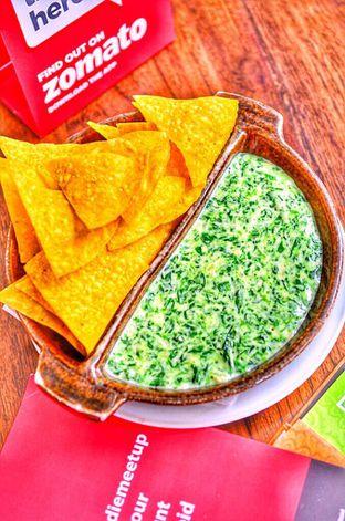 Foto 1 - Makanan di Amigos Bar & Cantina oleh Couple Fun Trip & Culinary