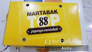 Foto 3 - Makanan di Martabak Top 88 oleh Audry Arifin @thehungrydentist