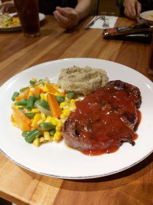 Foto 1 - Makanan di Abuba Steak oleh Carolin Lim