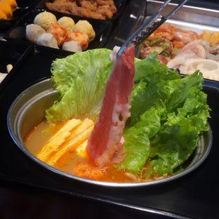 Foto review Royal Kashimura Japanese Shabu & BBQ oleh Chris Chan 8