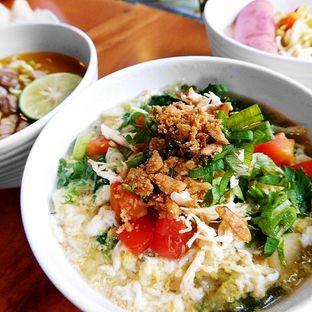 Foto 2 - Makanan di Warunk UpNormal oleh Aulhowler com