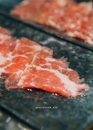 Foto 1 - Makanan di Sumeragi oleh @kulineran_aja