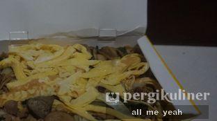 Foto review Bakmi Golek oleh Gregorius Bayu Aji Wibisono 4
