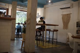 Foto 6 - Interior di Kawan oleh Fadhlur Rohman