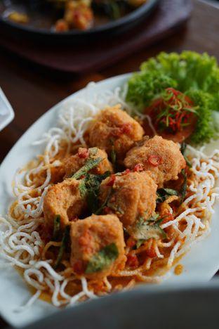 Foto 6 - Makanan di Oma Seafood oleh @Sibungbung