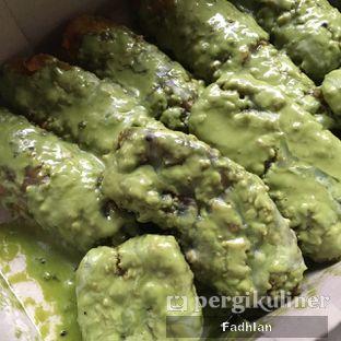 Foto 4 - Makanan di Bananugget oleh Muhammad Fadhlan (@jktfoodseeker)