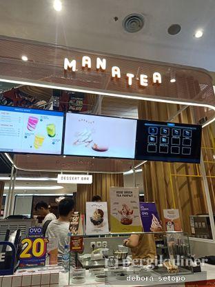 Foto review Manatea oleh Debora Setopo 2